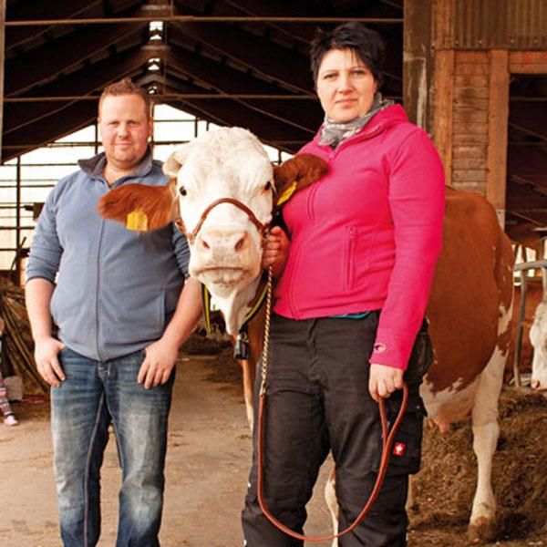Erfahrungsberichte Tierärzte- Erfahrungsbericht Landwirt